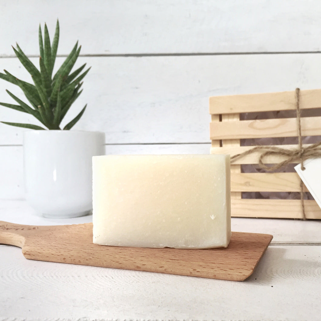 Beeswax Soap