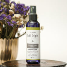 Moonflower Room & Linen Spray