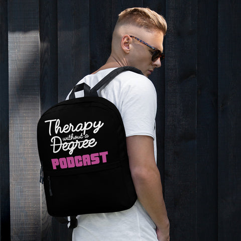 Therapy Backpack