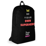 Superhero Bookbag
