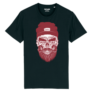 """Pottskull"" Shirt Kerle"