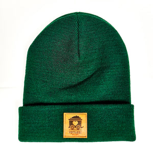 POTTLIEBE Beanie Bottle Green