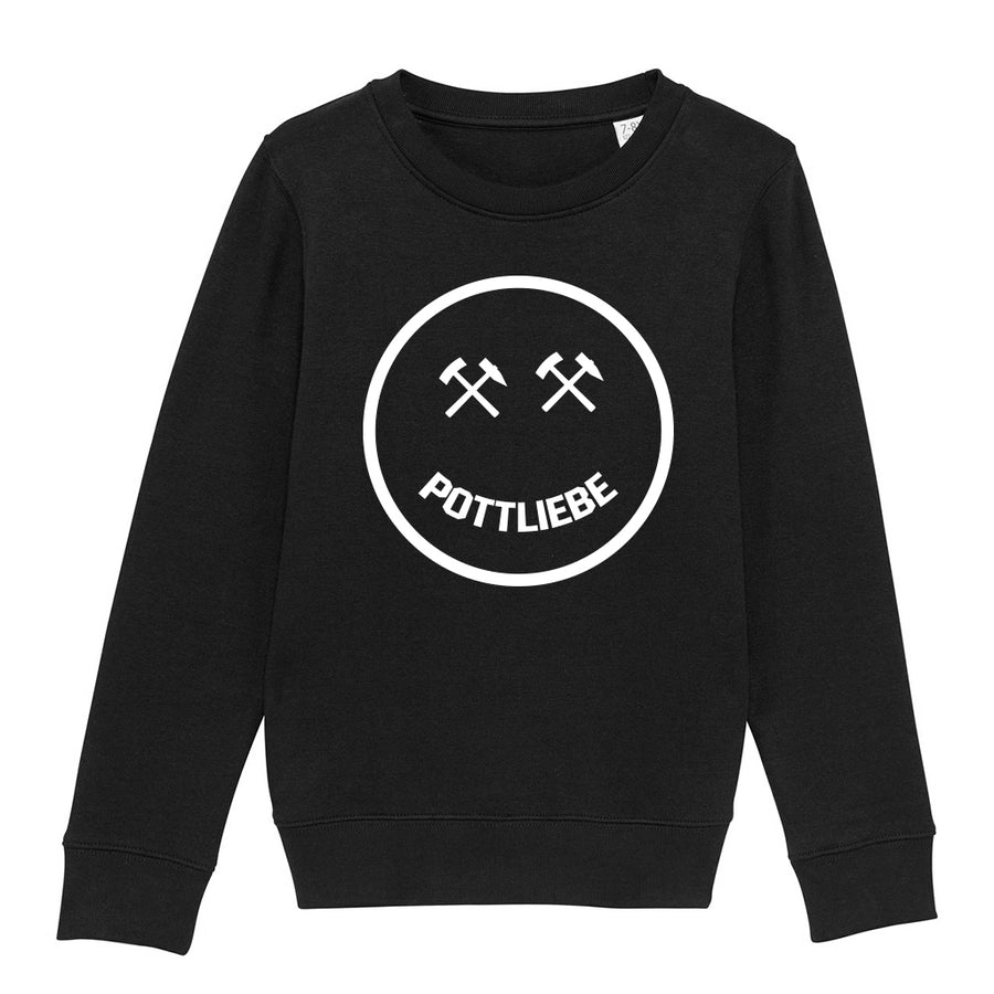 "Kids Sweater ""Smilie"""
