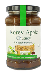 Korev Apple Chutney