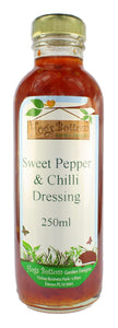 Sweet Pepper & Chilli Dressing