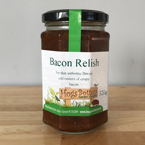 Bacon Relish