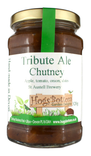 Tribute Ale Chutney