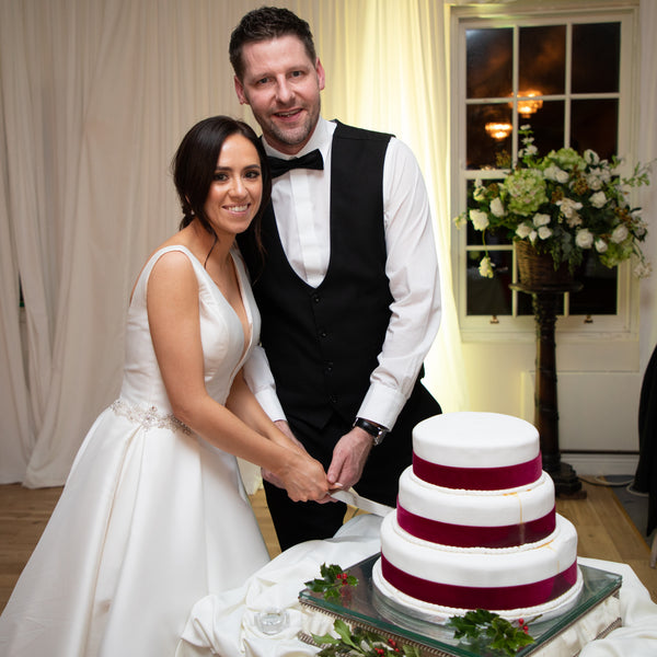 Aoife & Laurence's Wedding