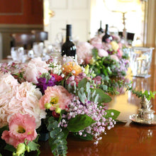 Wedding Flowers Consultation