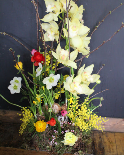 Spring (Easter) arrangement
