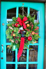 Fresh Fruity Wreath