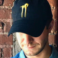 "Copper Horse ""Low-profile"" Logo Hat"