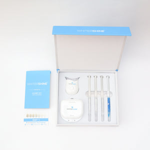 Teeth Whitening Kit (3 Month Supply) - WhiterShine