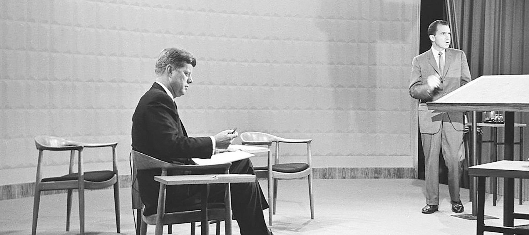 Kennedy chair - JFK