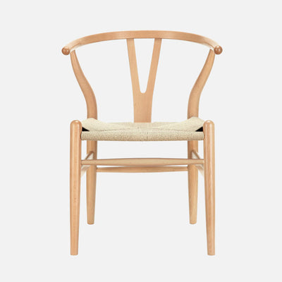 Wishbone Chair - Front