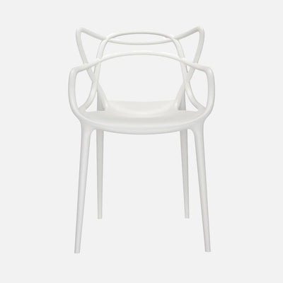 Starck Masters Chair - White