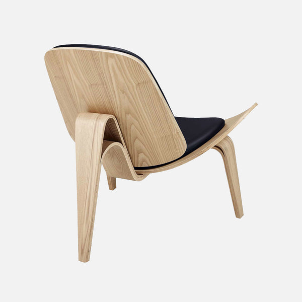 Hans Wegner Shell Chair - Back