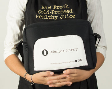 Lifestyle Juicery Cooler Bag
