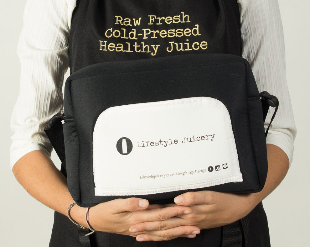 Lifestyle Juicery Cooler Bag (Sold out)