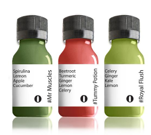 Cold-pressed-juice-Bangkok-detox-booster-set