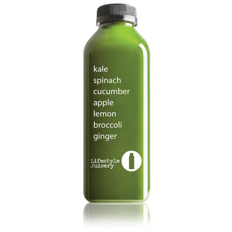 Cold-pressed-juice-Bangkok- greenday
