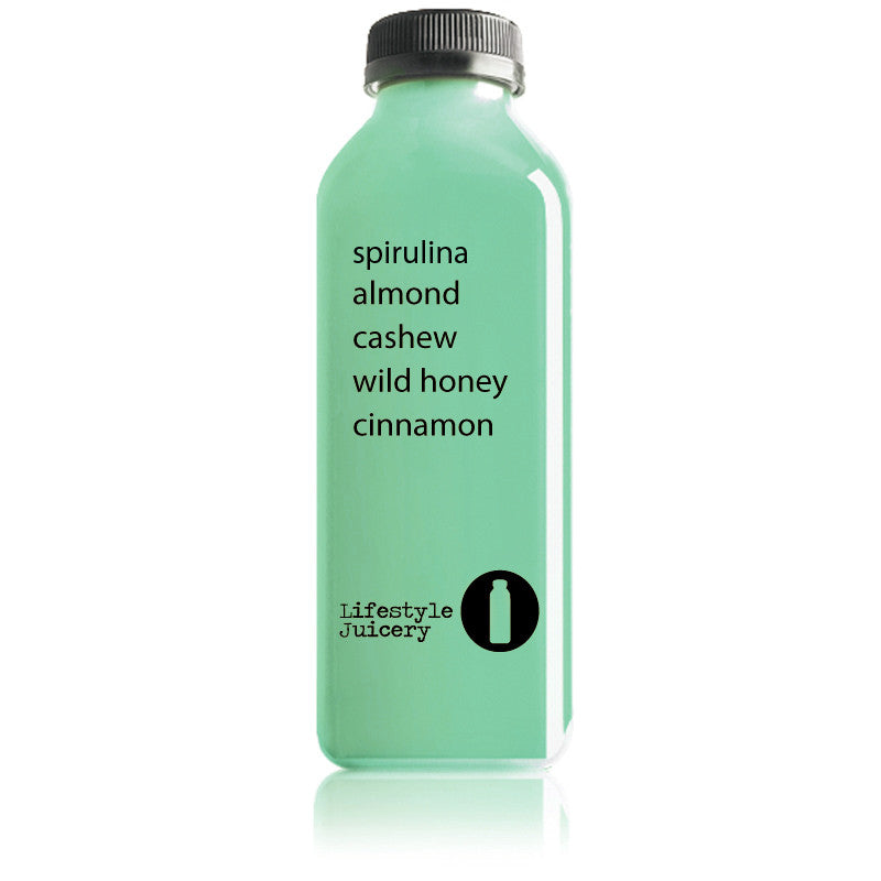 Cold-pressed-juice-Bangkok-Nut-milks-Spirulina-Mylkshake-nutmilk-1