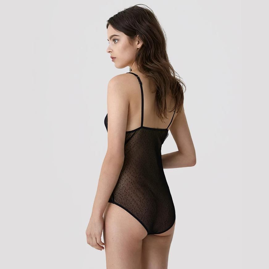Madison Bodysuit