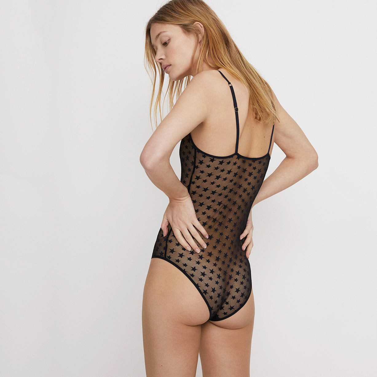 Madison Bodysuit | LOVE Stories