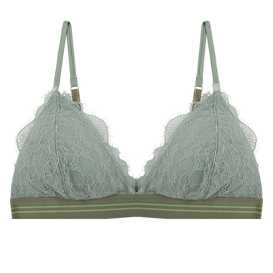 Darling Lace Bralette