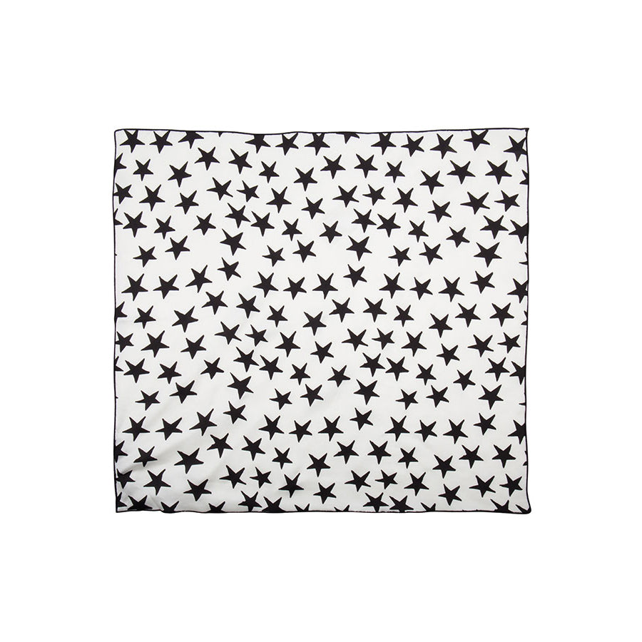 Star Scarf | LOVE Stories