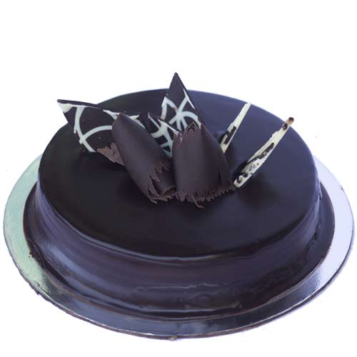 Chocolate Truffle Royal Cake