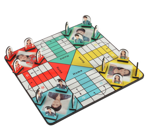Personalized Ludo - Deeher Gifts