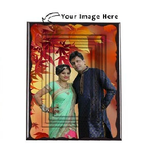 Multi Layered Photo Frame - 3d effect