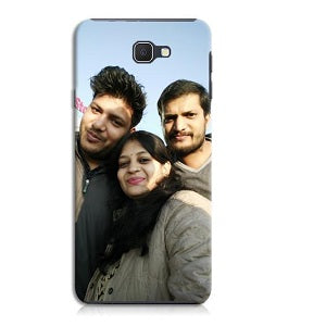 Photo mobile cover
