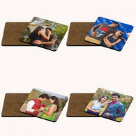 Customised Tea Coaster ( Set of 4)