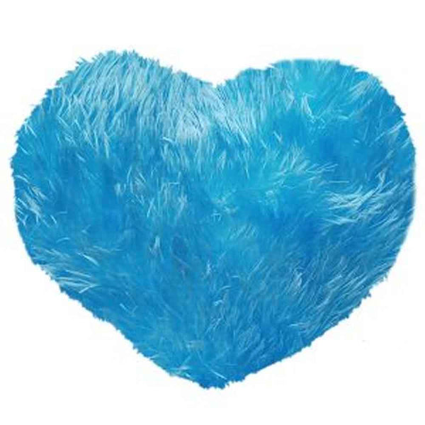 Heart Shape Photo Cushion For Kids