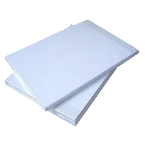 Sublimation Paper (white)