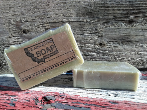 Madison River Soap