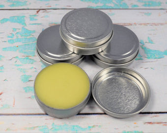 Body Balm - Lotion Tin