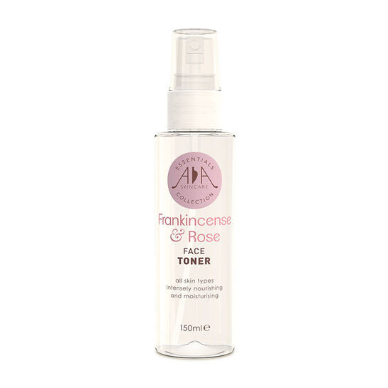Frankincense & Rose Face Toner by AA Skincare