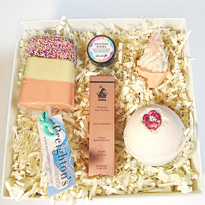 Eid Gift Box - Limited Edition