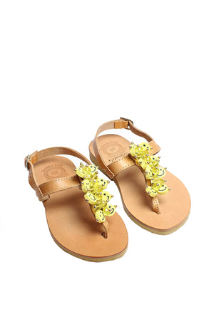 Be Happy Sandal