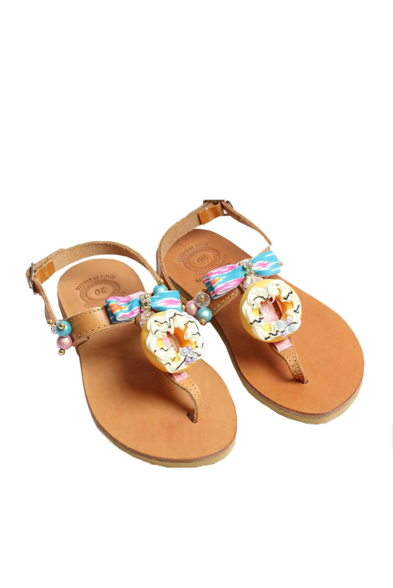Sweet Melody Kids Sandal