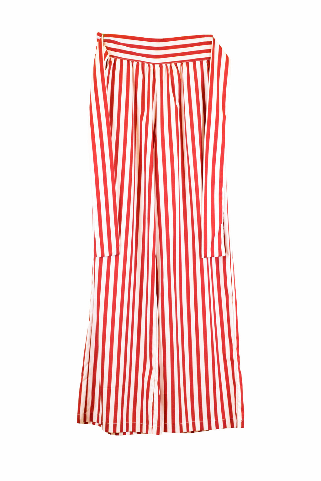 Kiswah - Red stripe trouser