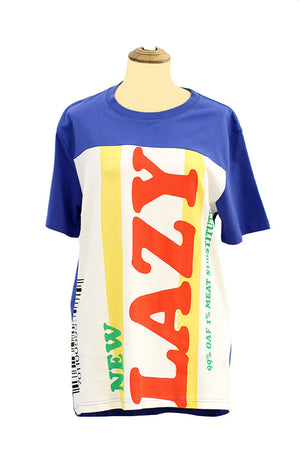 Lazy Oaf - Lazy pack tees