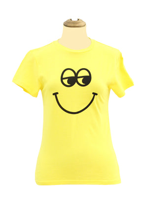 Lazy Oaf - Women`s oh hey tee