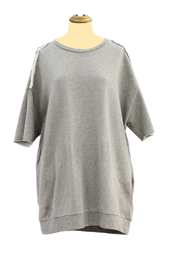 Nepal - Sequence grey top