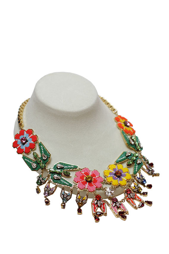 Shourouk -Calusa Necklace