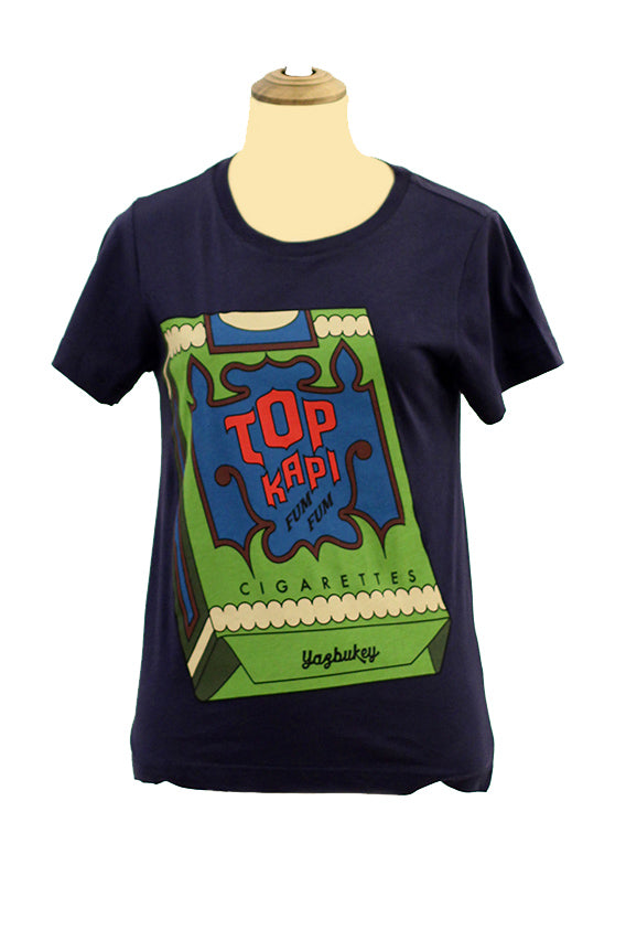 Yazbukey - Cotton tees topkapi