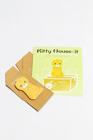 Kitty House Post It